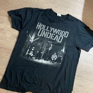 Hollywood Undead T shirt